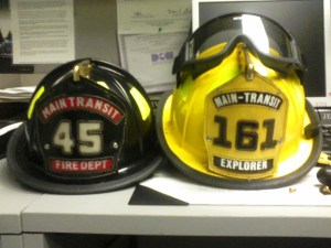 firefighter-helmets